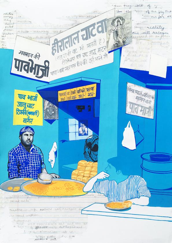 Heeralal Pavbhaji