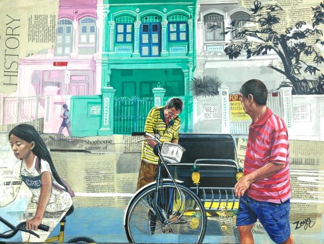 Hues of Koon Seng Rd